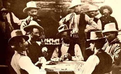 West Casino Aachen Poker